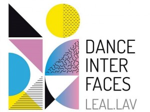 DANCE INTER FACES LOGO