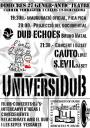27 DE ENERO INAUGURAMOS EN EL ANTIC TEATRE LA UNIVERSI-DUB DE BARCELONA