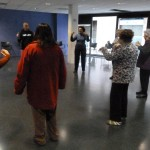 Taller de Dansa i Moviment&#8230; comencem!