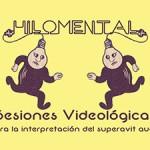 """HILOMENTAL (Sesiones Videlógicas) SESIÓN ANTIRESPETO """"¡QUE LES DEN! O el arte de faltar"""" Amb Reverendo Tedi KGB (fotògraf i Dj) i Félix Pérez-Hita"""