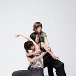 6 Y 7/06 BIG BOUNCERS (Cecilia Colacrai, Mireia de Querol, Anna Rubirola)   -big bounce- + 07/06 Espectáculo para publico familiar
