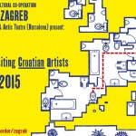 15/12 Barcelona  Zagreb - cav_a, catalan artists visiting Croatian artists