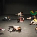 """23/05 Projecte Artístic comunitari """"Mou-te Babel"""" amb els infants i adolescents veïns del barri de St. Pere, Sta. Caterina i la Ribera"""