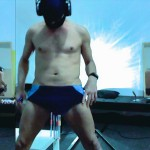 CARMELO SALAZAR video Promocional de la pieza de escena: Fer.la petar: II anti-original scene.