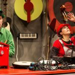 """6/11 BRUC BROTHERS COMPANY   """"Electric Babyland"""""""