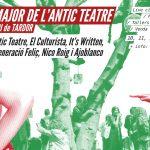 10-13/11 FESTA MAJOR DE L'ANTIC >> OFF SANT JORDI DE TARDOR 16