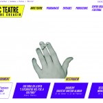 Nou any - NOVA PÀGINA WEB de l'ANTIC TEATRE en cat //cast // eng