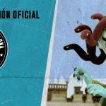 17/04 STOP MOTION BARCELONA SHORT FILM FESTIVAL >> Cortometrajes seleccionados