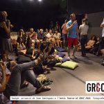 L'ANTIC TEATRE AL GREC 2017 - Del 8 al 30 de Julio