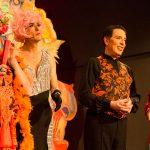 20/09 ¡El Desplume! Antic Teatre Cabaret