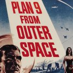 27/11 Antic cine: Plan 9 del espacio exterior, Edward D. Wood Jr., 1959