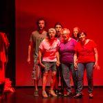 """""""La Bellesa"""" viatja al III Forum d'Arts Escèniques Aplicades: Educació de l'Institut del Teatre, 18 de novembre a les 18:30h."""