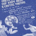 31/12 FESTA CAP D'ANY 2018 A L'ANTIC TEATRE
