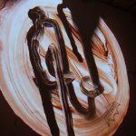 26/04 Uns i Altres - Lluna Sonora. Improvisación de dibujo y sonido