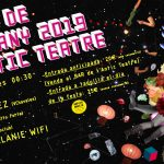 31/12 FESTA CAP D'ANY 2019 A L'ANTIC TEATRE