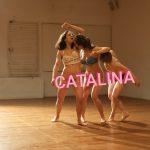 24-27.01 INICIATIVA SEXUAL FEMENINA - Catalina, dentro del 7È FESTIVAL SÂLMON