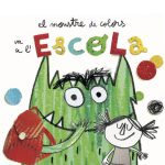 14/04 BRUC BROTHERS COMPANY - El Monstre de Colors va a l'escola