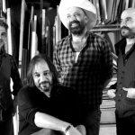 24/11 Volvemos con el concierto de Flamaradas, presentación del nuevo disco: El rumor eterno de la autopista