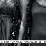 24 y 25/04 Mujeres Brasileñas Contra el Fascismo (MBCF.BCN): 3 años de lucha con la participación de: Miembras de la Asamblea de Mujeres Brasileñas Contra el Fascismo (Barcelona) e invitadas