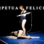 L'ANTIC AL GREC 8-11/07 Perpetua Felicidá de Iniciativa Sexual Femenina