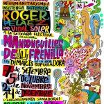 Nueva temporada de Mandonguilles de Frenillo de Roger Pelàez