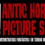 31/10 XII THE ANTIC HORROR PICTURE SHOW - FESTIVAL DE CORTOMETRAJES FANTÁSTICOS Y DE TERROR