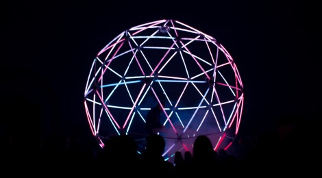 MIRA Festival Barcelona: electrónica y audiovisuales de avanzada en potencia.
