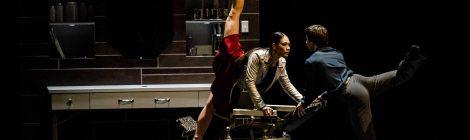 Un ballet moderno contundente ante el racismo indígena: Going Home Star,  Royal Winnipeg Ballet de Canadá