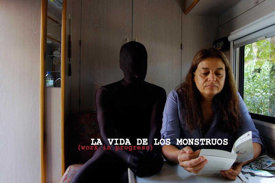 la vida de los monstruos