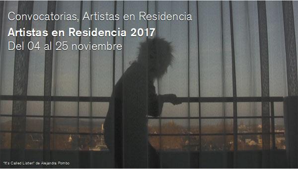 artistasenresidencia