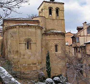 El agitador Vórtex en Segovia