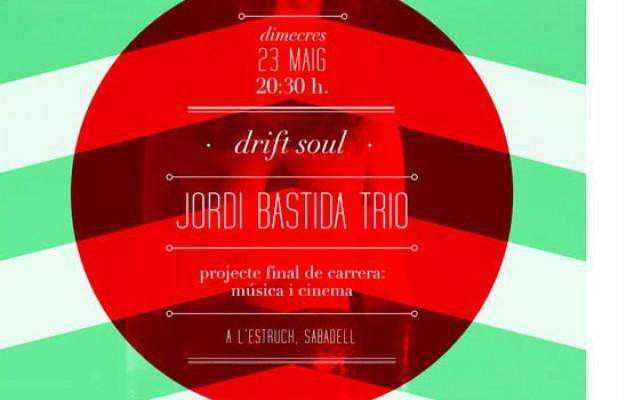 Jordi Bastida Trio