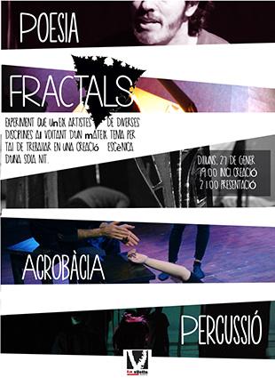 Fractals #2 La Vilella