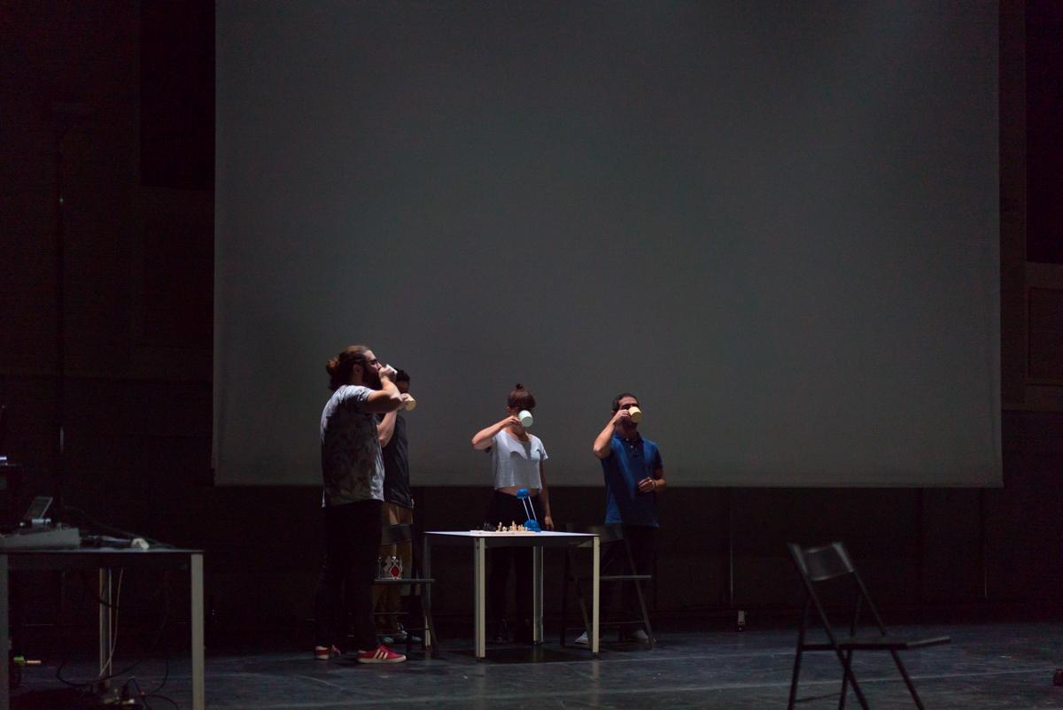 Cosas que nos gustaría ver en un escenario V