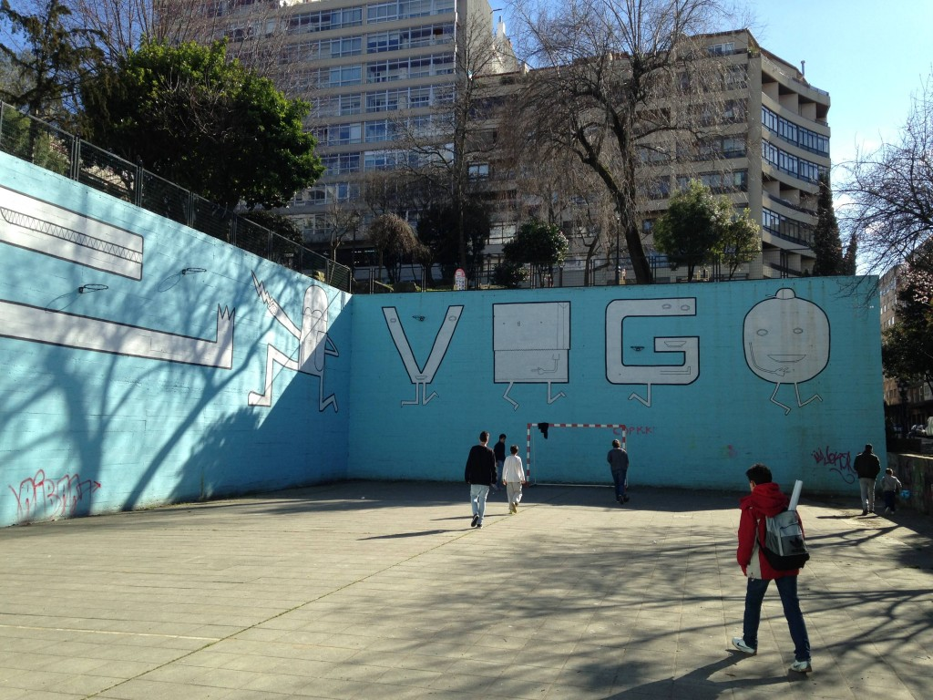 Vigo copia