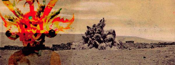 Cartel de Pacífico #3. Extraños mares arden.