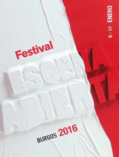 Festival Escena Abierta de Burgos