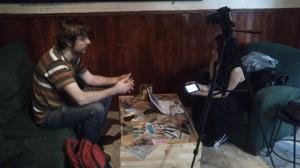 entrevista con Marc Casanovas