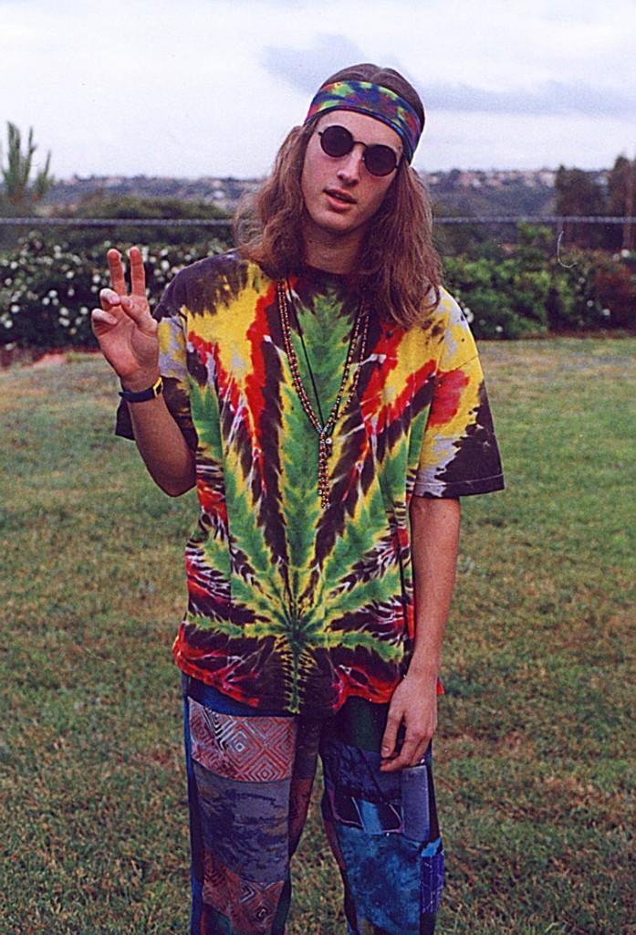 Ian hippie