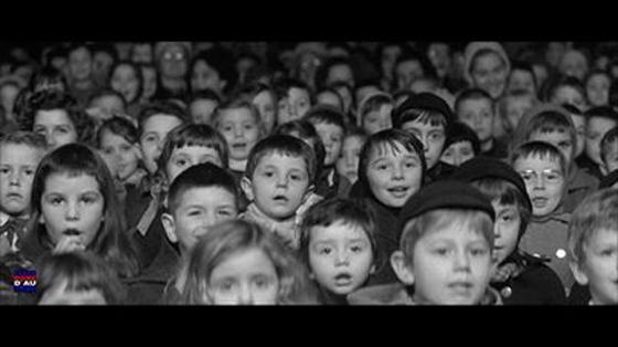 Niños-Terroristas