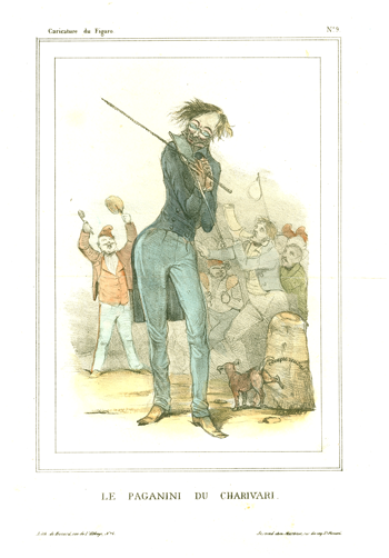 Box_4.140.Le_Paganini_du_Charivari.Caricature_du_Figaro_No