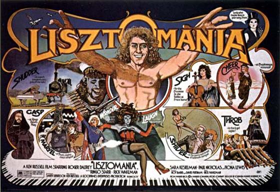 Liztomania