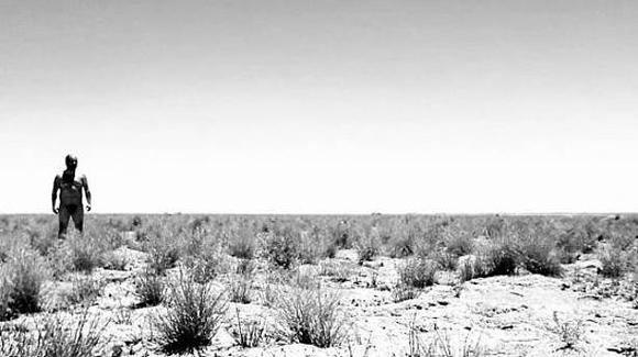 Tierra-Quemada