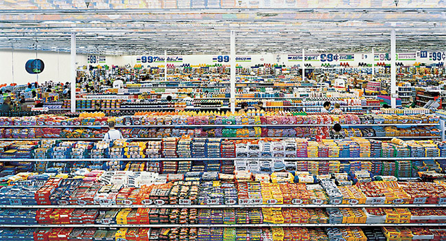 andreas-gursky-99-cent
