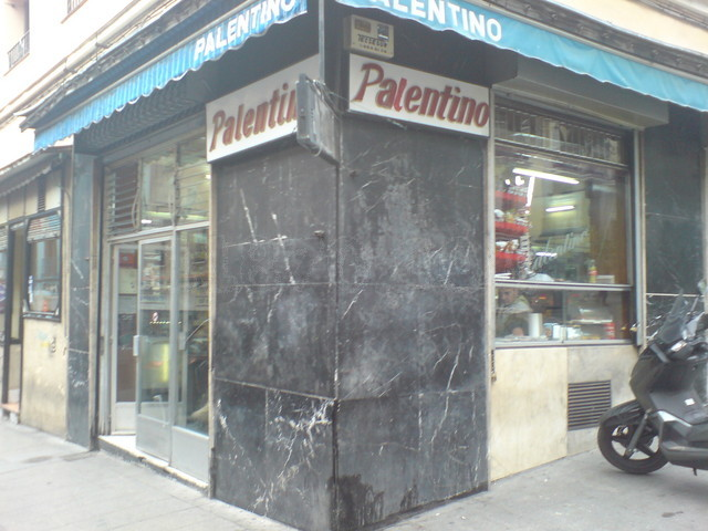 Bar Palentino
