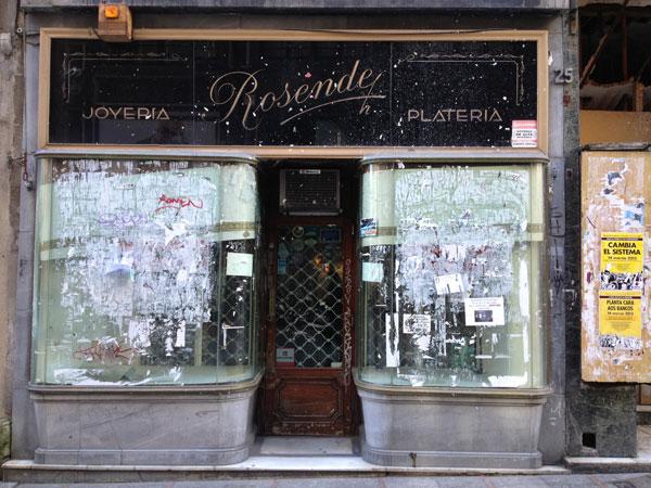 Joyeria Rosende de Vigo