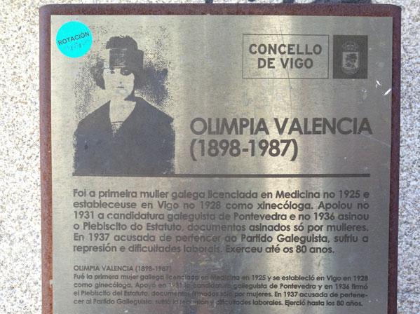 Olimpia Valencia