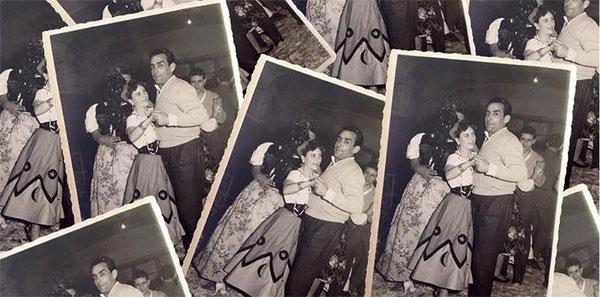 Una família balla, de Mariona Naudín