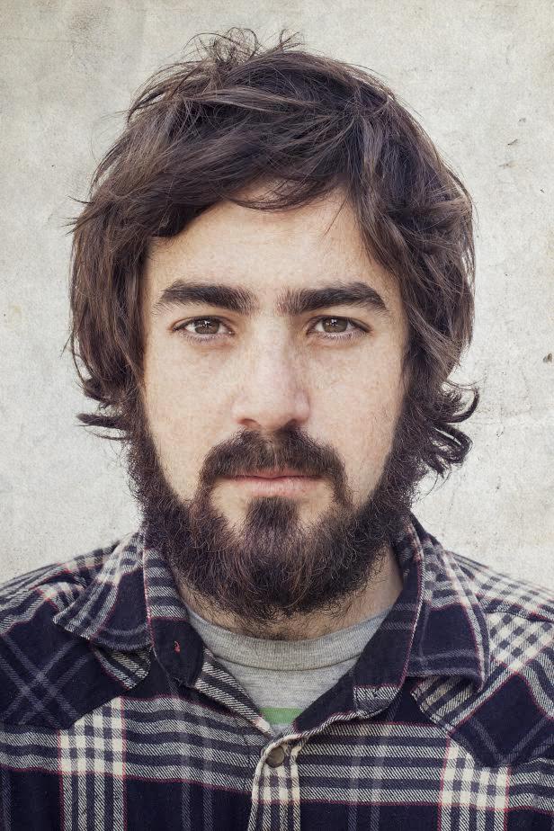 Retrato Mario Zamora