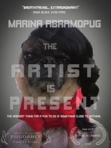 Marina Abramopug